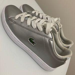Kids Lacoste sneakers (boy or girl)